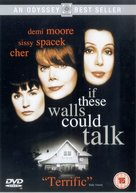 If These Walls Could Talk - British Movie Cover (xs thumbnail)