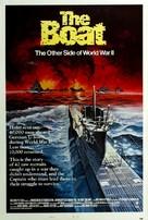 Das Boot - Movie Poster (xs thumbnail)