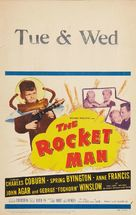 The Rocket Man - Movie Poster (xs thumbnail)