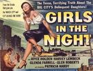 Girls in the Night - Movie Poster (xs thumbnail)