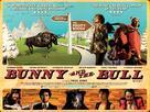 Bunny and the Bull - British Movie Poster (xs thumbnail)