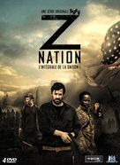 """Z Nation"" - French DVD cover (xs thumbnail)"