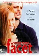 Meet Prince Charming - Polish DVD cover (xs thumbnail)