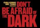 Don't Be Afraid of the Dark - Logo (xs thumbnail)