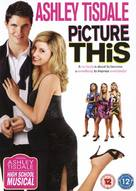 Picture This! - British Movie Cover (xs thumbnail)