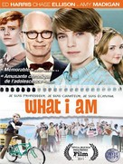 That's What I Am - French Movie Cover (xs thumbnail)