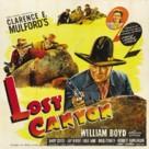 Lost Canyon - Movie Poster (xs thumbnail)