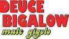 Deuce Bigalow - Logo (xs thumbnail)