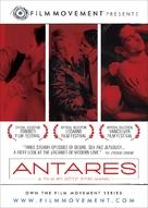 Antares - DVD cover (xs thumbnail)