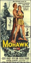 Mohawk - Movie Poster (xs thumbnail)