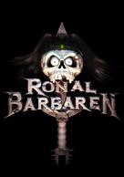 Ronal Barbaren - Logo (xs thumbnail)