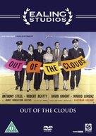 Out of the Clouds - British Movie Cover (xs thumbnail)