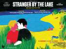 L'inconnu du lac - British Movie Poster (xs thumbnail)