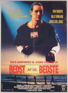 Best of the Best - Danish Movie Poster (xs thumbnail)