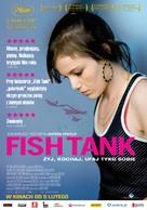 Fish Tank - Polish Movie Poster (xs thumbnail)