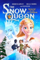 The Snow Queen 2 - Movie Cover (xs thumbnail)