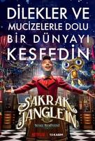 Jingle Jangle: A Christmas Journey - Turkish Movie Poster (xs thumbnail)