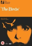 The Birds - British DVD cover (xs thumbnail)