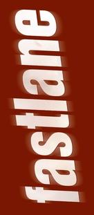 """""""Fastlane"""" - Logo (xs thumbnail)"""