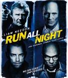 Run All Night - Blu-Ray movie cover (xs thumbnail)