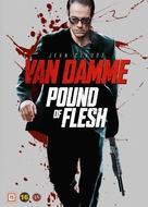 Pound of Flesh - Dutch Movie Cover (xs thumbnail)