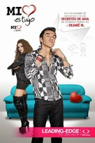 """Mi corazón es tuyo"" - Mexican Movie Poster (xs thumbnail)"