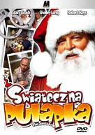 The Santa Trap - Polish poster (xs thumbnail)