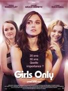 Laggies - French Movie Poster (xs thumbnail)