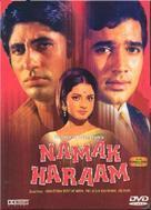 Namak Haraam - Indian Movie Cover (xs thumbnail)