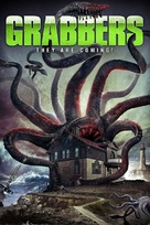 Grabbers - Movie Poster (xs thumbnail)