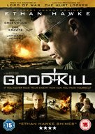 Good Kill - British DVD cover (xs thumbnail)