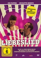 Liebeslied - German Movie Cover (xs thumbnail)