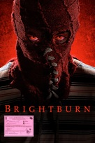 Brightburn - Indian Movie Cover (xs thumbnail)
