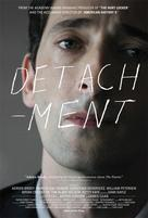 Detachment - Movie Poster (xs thumbnail)