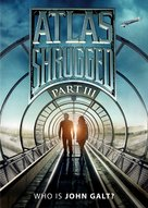 Atlas Shrugged: Part III - DVD cover (xs thumbnail)