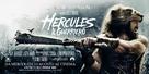 Hercules - Italian Movie Poster (xs thumbnail)