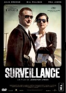 Surveillance - French Movie Cover (xs thumbnail)