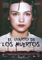 Chambre des morts, La - Mexican Movie Poster (xs thumbnail)