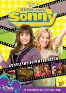 """Sonny with a Chance"" - Polish Movie Cover (xs thumbnail)"