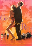 Chica de Río - Spanish Movie Poster (xs thumbnail)