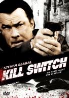 Kill Switch - German Movie Cover (xs thumbnail)
