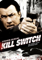 Kill Switch - German Movie Cover (xs thumbnail)