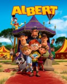 Albert - Key art (xs thumbnail)