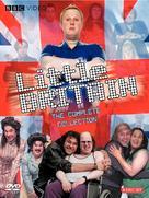 """Little Britain"" - British Movie Cover (xs thumbnail)"