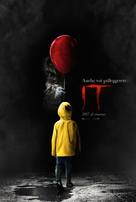 It - Italian Movie Poster (xs thumbnail)
