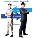 Catch Me If You Can - German Blu-Ray cover (xs thumbnail)