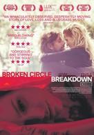 The Broken Circle Breakdown - British Movie Poster (xs thumbnail)