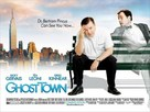 Ghost Town - British Movie Poster (xs thumbnail)