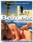 Bezness - French Movie Poster (xs thumbnail)