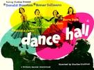 Dance Hall - British Movie Poster (xs thumbnail)
